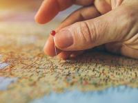 Cartografia Geral Projeções Cartográficas