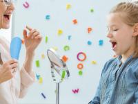 Desenvolvimento Motor da Fala e da Linguagem