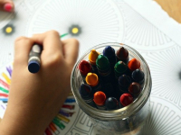 BNCC: PRÁTICAS NA EDUCAÇÃO INFANTIL