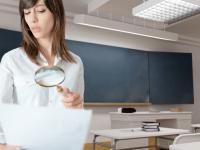 Fundamentos da Supervisão Orientação e Inspeção Escola