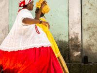 Fundamentos Históricos da Cultura Afro Brasileiro