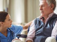 Cuidados Paliativos em Geriatria