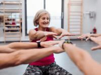 Prescrição de Exercícios para Grupos Especiais
