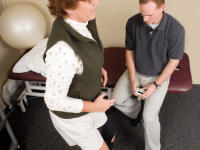 Fisioterapia Ortopédica e Traumalógica
