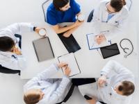 Gestão de Pessoas em Organizações Hospitalares