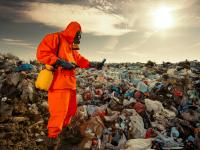Gestão de Resíduos Sólidos Urbanos e do Serviço da Saúde