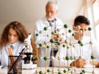 Instrumentação para o Ensino de Biologia