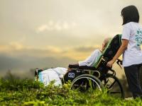 Assistência de Enfermagem em Geriatria