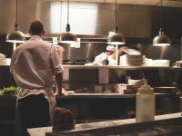 Gestão de Bares e Restaurante