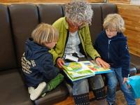 Terapia das Alterações da Linguagem