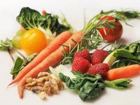 Alimentação Vegetariana