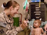 Enfermagem em Pediatria e Neontologia
