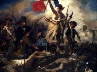 Liberalismo Revolução e Democracia na Europa