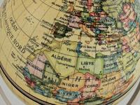 Historia do Pensamento Geográfico
