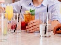Bebidas e Coquetelaria