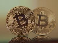 E o bitcoin?