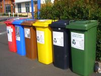 Gestão de Resíduos Sólidos em Saúde