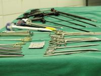 Enfermagem em Centro Cirurgico