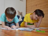 Desenvolvimento Infantil e Estudos Neuropsicobiológicos