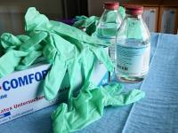 Infecção Hospitalar