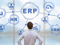 Gestão Empresarial ERP