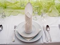 Organização de Festas & Banquetes