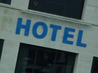 Hospedagem - Recepção Hoteleira