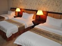 Hospedagem - Governança em Hotelaria